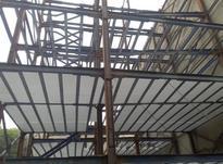 اجرای ارماتوربندی و قالب بندی در شیپور-عکس کوچک