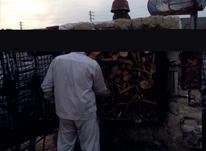فروش کوره زغالی  در شیپور-عکس کوچک