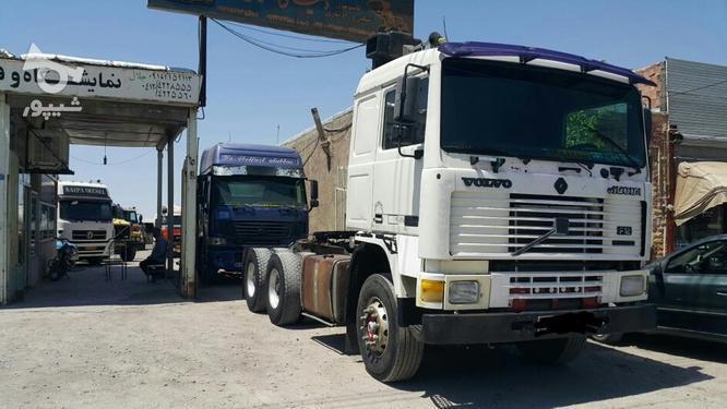 کشنده اف مدل1379 در گروه خرید و فروش وسایل نقلیه در آذربایجان شرقی در شیپور-عکس1