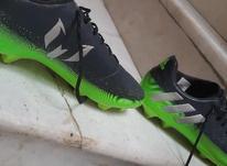 کفش استوک اورجینال ادیداس در حد نو در شیپور-عکس کوچک