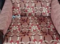 دو تا مبل تک نفره با یک مبل سه نفره در شیپور-عکس کوچک