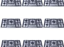 فروش اجاق صفحه ای زیتونی  در شیپور-عکس کوچک