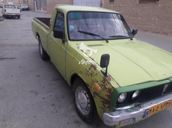 وانت تویتا در گروه خرید و فروش وسایل نقلیه در اصفهان در شیپور-عکس1