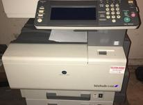 دستگاه کپی کونیکا c450 رنگی  در شیپور-عکس کوچک