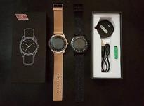 ساعت های هوشمند تمام تاچ فلزی در شیپور-عکس کوچک