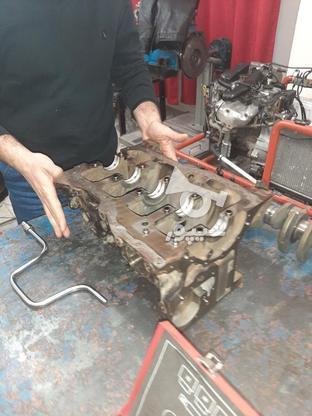 آموزش _مکانیک خودرو-آموزشگاه مکانیکی_فنی وحرفه ای_اتومکانیک در گروه خرید و فروش خدمات و کسب و کار در تهران در شیپور-عکس9