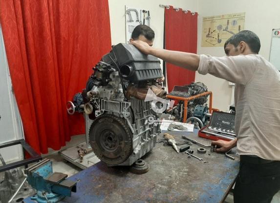 آموزش _مکانیک خودرو-آموزشگاه مکانیکی_فنی وحرفه ای_اتومکانیک در گروه خرید و فروش خدمات و کسب و کار در تهران در شیپور-عکس1