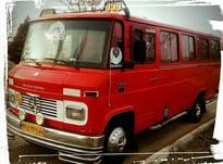 مینی بوس بنز 17 در شیپور-عکس کوچک