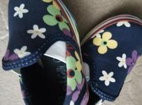 کفش نو سایز22 دخترانه در شیپور-عکس کوچک