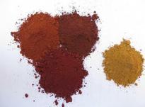 رنگ پودری ویژه رنگی کردن سیمان و بتن موزاییک و جدول بتنی در شیپور-عکس کوچک
