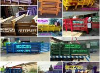 ساخت ماشین آلات صنعتی - پرس ضایعات  در شیپور-عکس کوچک