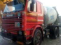 اسکانیا 112 در شیپور-عکس کوچک
