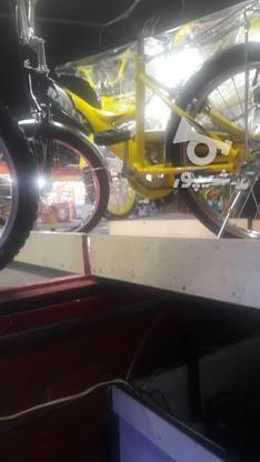 دوچرخه سایز 20 بسیار نو تمیز در گروه خرید و فروش ورزش فرهنگ فراغت در تهران در شیپور-عکس1