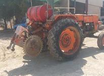کاتر تراکتور در شیپور-عکس کوچک