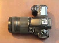 Canon EOS 60D + 18-135 IS در شیپور-عکس کوچک