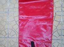 کیسه بوکس بزرگ اکبند در شیپور-عکس کوچک
