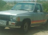 تویوتا  تک کابین 1984  در شیپور-عکس کوچک