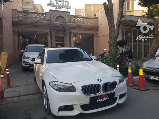 بی ام و 528 مدل2013 در گروه خرید و فروش وسایل نقلیه در اصفهان در شیپور-عکس1