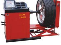 لاستیک درار و بالانس کامیونی - لودری وکلیه تجهیزات تعمیرگاهی در شیپور-عکس کوچک