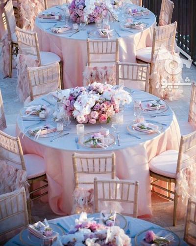 تشریفات تولد نامزدی عقد و عروسی  در گروه خرید و فروش خدمات در فارس در شیپور-عکس1