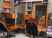 فروش لوازم  دکوری  آرایشگاه   در شیپور-عکس کوچک
