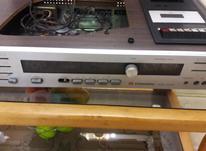 رادیو ضبط قدیمی  در شیپور-عکس کوچک