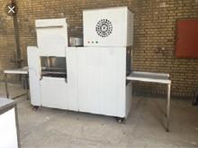 ماشین ظرفشویی صنعتی /قطعه شور صنعتی ریلی/ قالب شور شکلات در شیپور