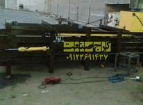 کرج صنعت - ساخت پرس ضایعات با ظرفیت مختلف در شیپور-عکس کوچک