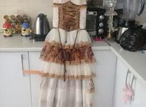 لباس مجلسی بلند شیک در شیپور-عکس کوچک