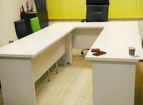میز و صندلی و نیم ست اداری  در شیپور-عکس کوچک