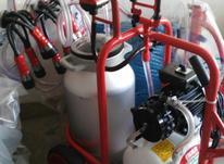 فروش و تعمیر انواع دستگاه شیردوش سیار  در شیپور-عکس کوچک