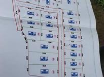 200 متر زمین،سرخرود،شهرکی،46 پلاک در شیپور-عکس کوچک