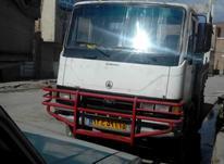 کامیونت باری در شیپور-عکس کوچک