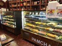 کارگر ساده رستوران با حقوق عالی جای خواب و سه وعده غذا  در شیپور-عکس کوچک