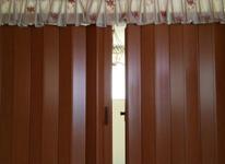 درب کشویی پی وی سی  در شیپور-عکس کوچک