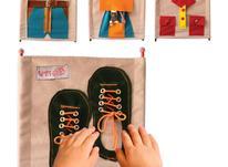 اسباب بازی آموزشی و کمک آموزشی دستهای توانا در شیپور-عکس کوچک