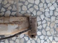 فروش موتور توپلار درب کرکره برقی با سه متر لوله  در شیپور-عکس کوچک