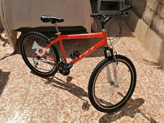 دوچرخه King bike TDF series در گروه خرید و فروش ورزش فرهنگ فراغت در اصفهان در شیپور-عکس1