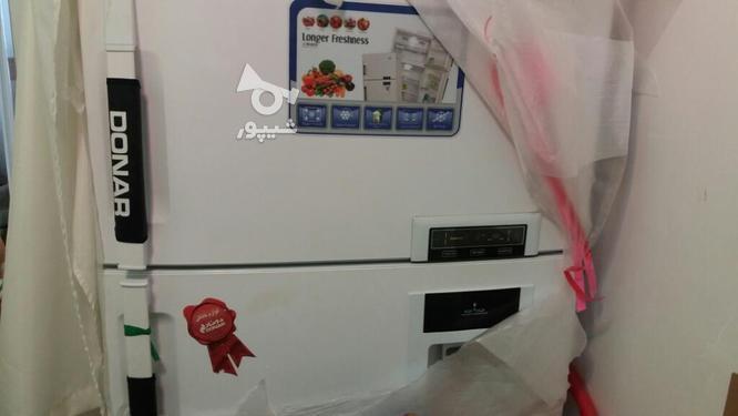 یخچال فروشی در گروه خرید و فروش لوازم خانگی در قم در شیپور-عکس1