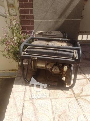موتور برق درجه 1 در گروه خرید و فروش کسب و کار در آذربایجان غربی در شیپور-عکس1