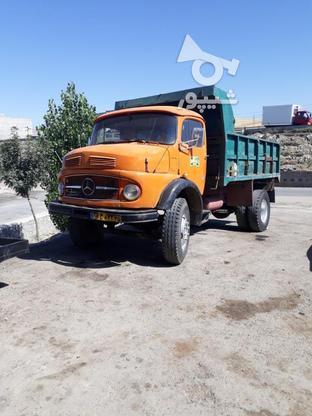 کمپرسی 911  در گروه خرید و فروش وسایل نقلیه در آذربایجان شرقی در شیپور-عکس1