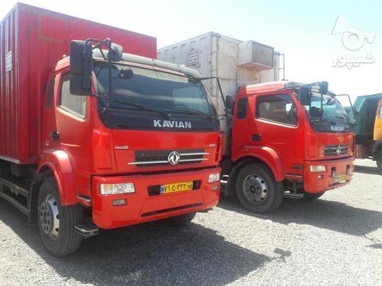 کاویان 112مدل 95 مسقف فلزی در گروه خرید و فروش وسایل نقلیه در آذربایجان شرقی در شیپور-عکس1