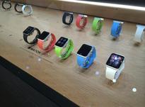 اپل واچ  ساعت هوشمند  اسمارت ES11  در شیپور-عکس کوچک