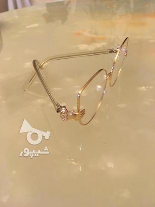 عینک طبی آفتابی گربه ای نو در گروه خرید و فروش لوازم شخصی در تهران در شیپور-عکس1