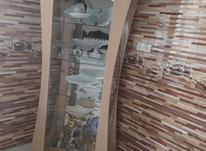 بوفه. ام دی اف. شیشه ای در شیپور-عکس کوچک