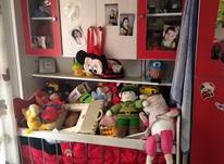 سرویس تخت و کمد کودک در شیپور-عکس کوچک