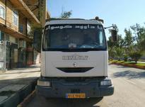 فروش کامیون در شیپور-عکس کوچک