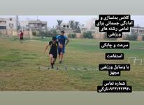 دوره خصوصی.امادگی جسمانی تمام رشته های ورزشی در شیپور-عکس کوچک