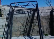 باربند یا اتاق اسپرت مزدا در شیپور-عکس کوچک
