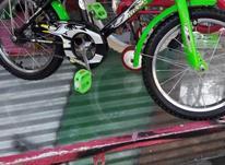 دوچرخه سایز 16 بسیار تمیز و نو در حد در شیپور-عکس کوچک